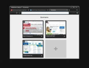 Cписок все браузеры Bitdefender Safepay