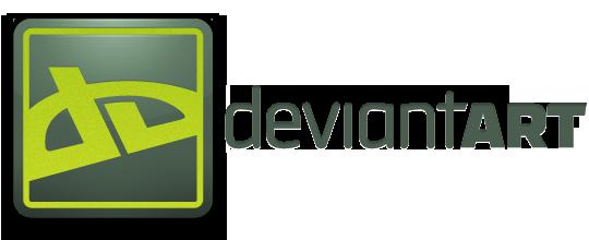 Социальная сеть deviantart портал художников