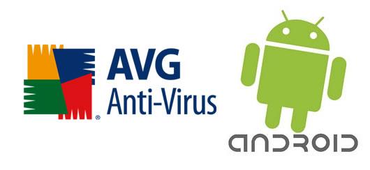 Мобильный антивирус AVG