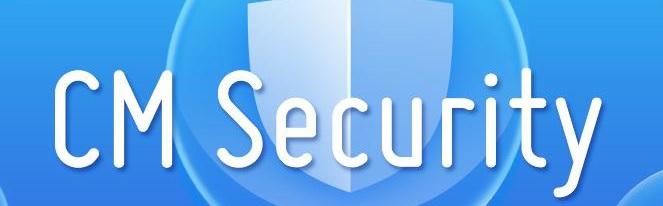 Софт защитник андроида CM Security