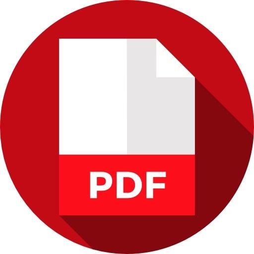 Эмблема создателей формата PDF