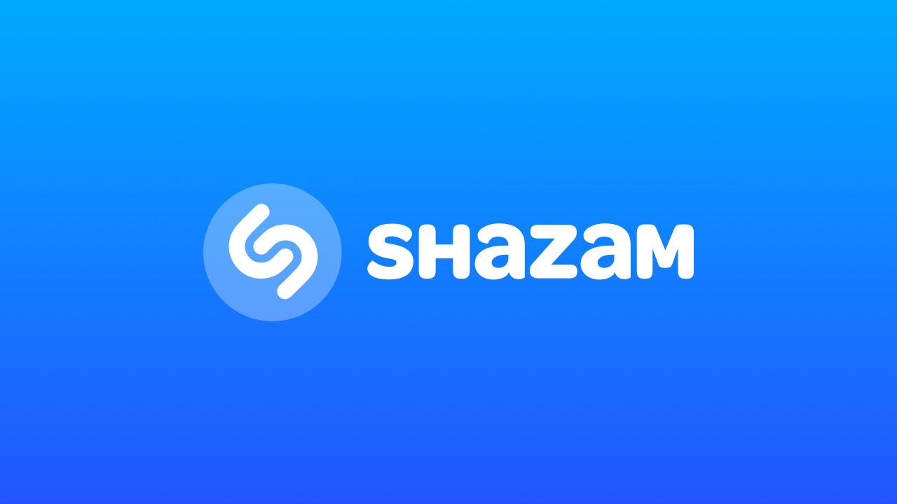 Кроссплатформенное приложение Shazam