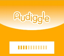Интерфейс Audiggle