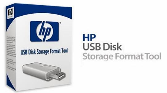 Альтернативный инструмент форматирования USB Disk Storage