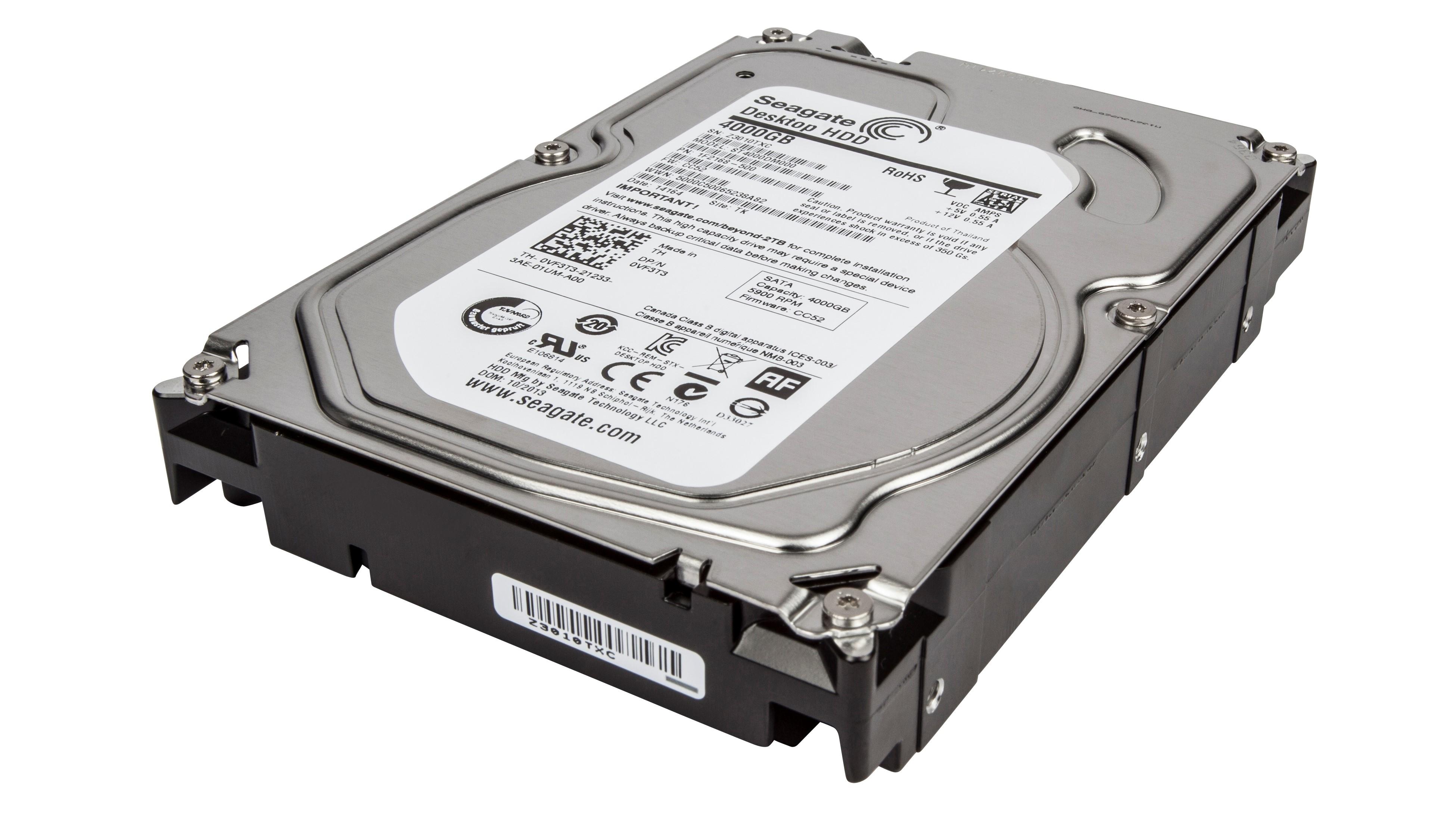 Может пора купить новый HDD?
