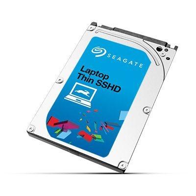 SSHD — гибрид HDD и SSD