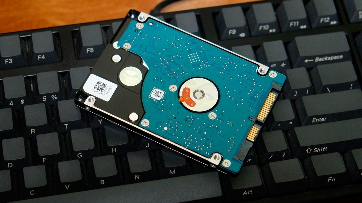 Так что же выбрать: SSD или HDD