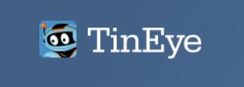 Логотип TinEye
