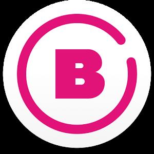Логотип VK Boom