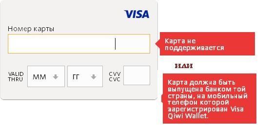 Карты белорусского банка