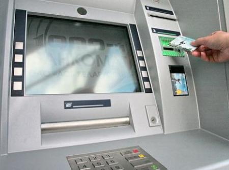 Заказ карты в иностранном банке